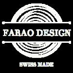 farao design Logo