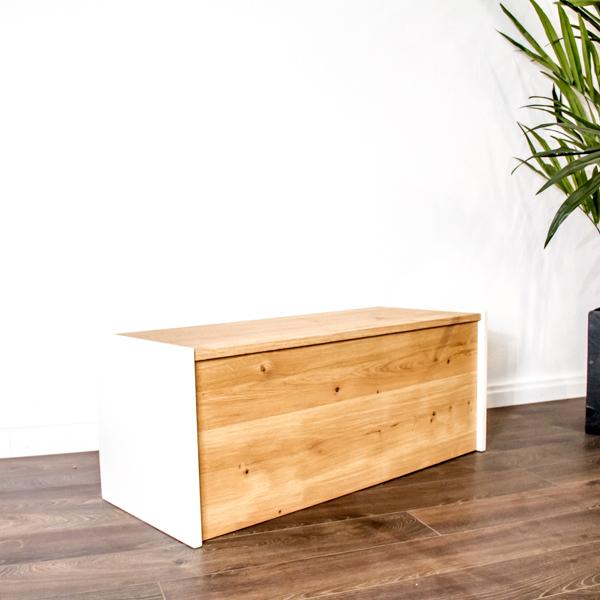 Massivholz für Möbeldesign